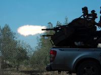 IŞİD Hiç Beklenmedik Bölgeden Saldırdı
