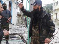 Yeni Şafak Muhabiri Yılmaz Bilgen Suriye'de 2 Gün Alıkonuldu