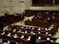 Siyonist İsrail'de 14 Yaş Altı Filistinli Çocukların Hapsedilmesi Artık Yasal!