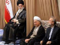 Hamaney Haşimi Rafsancani'yi İhanetle Suçladı