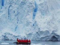 Antartika'daki Erimeyle Deniz Seviyesi Yükseliyor