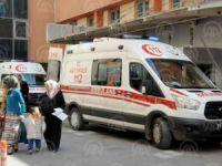 Cizre'deki Patlamada 2 Çocuk Öldü