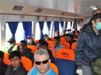 Avrupa Birliği Mültecilere Cüzzamlı Muamelesi Yaptı!