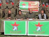 PKK Şemsiyesindeki 9'lu Sol Çete Lazkiye'de mi Toplandı?