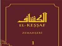 """Ekin Yayınları Zemahşeri'nin """"Keşşaf"""" İsimli Tefsirini Yayınlamaya Başladı!"""