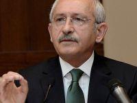 """CHP: Dokunulmazlıklarla İlgili Anayasa Değişikliğine """"Evet"""" Diyeceğiz"""