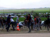 Kahramanmaraş'taki Mezhepçi Kışkırtmaya Suç Duyurusu