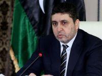 Libya'da Ulusal Kurtuluş Hükümeti Yeniden Görev Başında