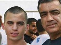 Şaul: İsrail Oğlumu Geri Getirmek İçin Hiçbir Şey Yapmıyor