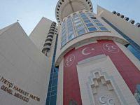 Akşener, Özdağ ve Sağır'ın MHP'ye Açtıkları Dava Reddedildi