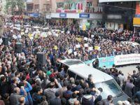 Diyarbakır'da Düzenlenmek İstenen LGBTİ Etkinliğine Tepki