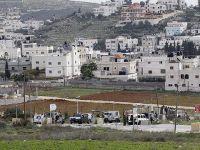 İşgalci İsrail, 42 Yeni İsrailli Yerleşim Birimine Onay Verdi!