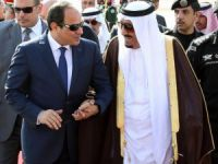 Mısır'da Sisi'yi Ziyaret Eden Suudi Kralı Selman Bir Dizi Anlaşmayla Döndü