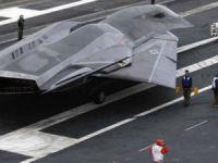 ABD'de Hava Kuvvetleri Üssüne Saldırı