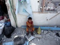 1 Milyonu Aşkın Çocuk Okula Gidemiyor