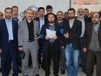 Diyarbakırlı Müslümanlar HDK-LGBTİ Rezilliğini Protesto Edecek