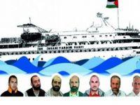 31 Mayıs Gazze'yle Dayanışma Günü İlan Edildi