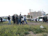 Kilis'te Bazı Bölgeler Özel Güvenlik Alanı İlan Edildi