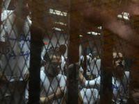 Mısır'da Darbe Karşıtlarına Yeni Cezalar