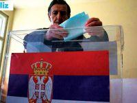Sırp Siyasi Retoriğinde Rus Propagandası