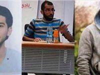 Abbas Yönetimi Gözaltına Alınan Gençlere İşkence Yapıyor