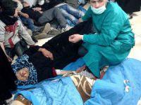 Abluka Altındaki Madaya'da Can Kayıpları Devam Ediyor