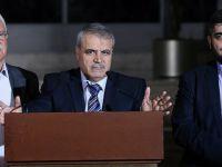 """""""Suriye'yi Vuran Hastalığın Adının Esed Olduğu Açıktır"""""""