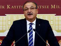 MHP Grup Başkanvekili Vural İstifa Ettiğini Açıkladı