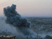 Esed, İran, Rusya ve PYD Halep'e Saldırıyor!
