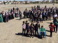 HDP'nin Kutlu Doğum Programı Fiyaskoyla Sonuçlandı!