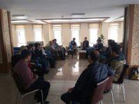 Diyarbakır Özgür-Der Mühendislik Öğrencilerinden Batman ve Tatvan'a Ziyaret