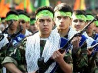 İran Binlerce Şii Afganı Suriye'ye Göndermiş