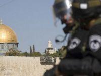 UNESCO: Mescid-i Aksa Müslüman Bölgesidir