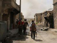 Fetih Ordusu; Halep'te 30 Esed Askerini Öldürdü