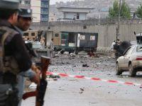 Kabil'deki Saldırıda Ölü Sayısı 64'e Yükseldi