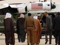 Obama'nın Suudi Arabistan Ziyareti Ne Anlama Geliyor?