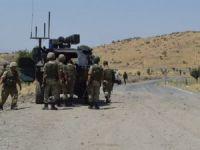 Tunceli'de PKK saldırısı: 3 Asker Hayatını Kaybetti