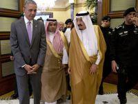 Tarihî Süreçte ABD ve Suudi Arabistan Arasındaki İlişki