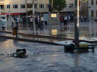 Kilis'e Roket Mermisi Düştü: 1 Ölü, 10 Yaralı