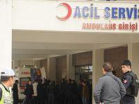 Nusaybin'de Polise PKK Saldırısı: 1 Polis Hayatını Kaybetti!
