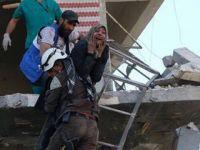 Halep'te Üç Günde 60 Sivil Katledildi