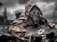 Çernobil Felaketinin Üzerinden 30 Yıl Geçti