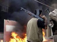 Tuzhurmatu'da Ateşkese Rağmen Çatışmalar Devam Ediyor
