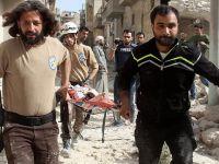 """""""Suriye Krizi Obama'nın Peşini Bırakmayacak"""""""