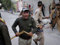 'Tuzhurmatu'da Türkmen-Kürt Etnik Savaşı Çıkarmak İstiyorlar'