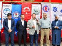 Erbaa'daki İslami Kuruluşlar Doğu ve Güneydoğu'ya Yardım Kampanyası Başlattı