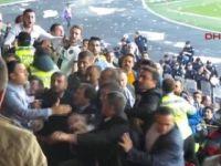 Ankaragücü Başkanı Mehmet Yiğiner Gözaltında!