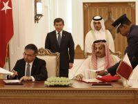 Türkiye, Katar'da Askeri Üs Kuruyor