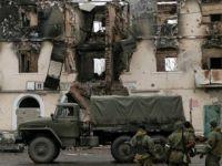 Ukrayna'nın Doğusunda İki Yılda 9 Bin Kişi Öldü