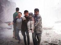Suriye'de Yeni Ateşkes